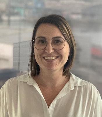 Melanie Schwaiger